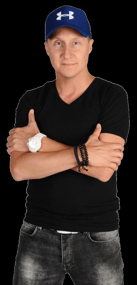 DJ Merijn