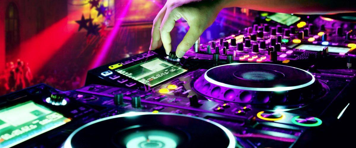 DJ Merijn Pioneer DJ